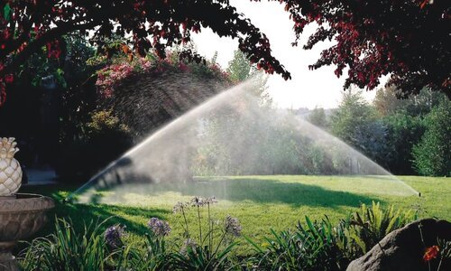 Norman Landscaping irrigation final project